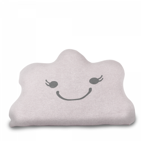 Almofada Nuvem Sorriso