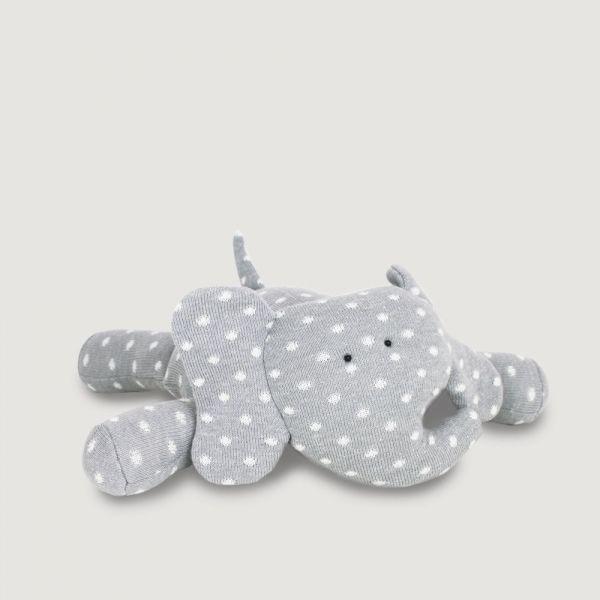 Mini Elefante Deitado